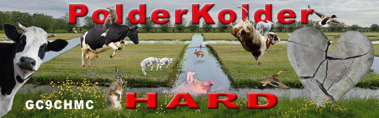 Polder Kolder Hard