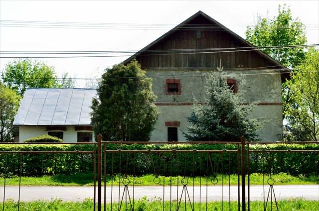 Starý mlyn