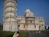 Torre pendente di Pisa 3