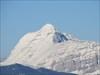 Tornado Mountain to the WNW
