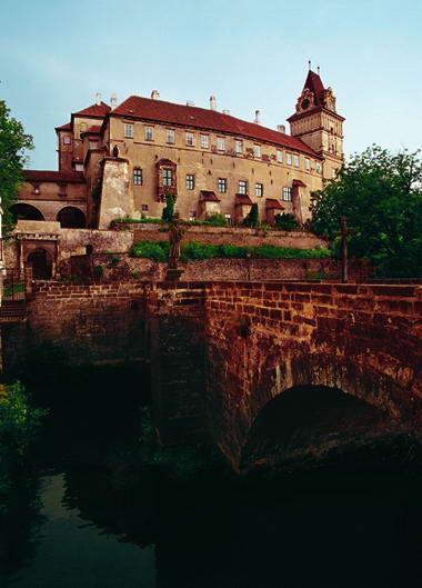 brandysky zamek
