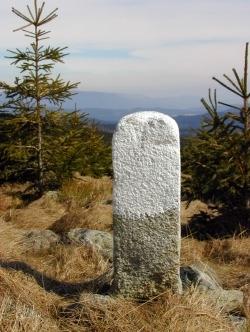 Meznik na vrcholu, 2001