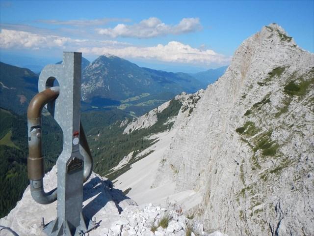 Klettersteig Lärchenturm : Fotogalerie tourfotos fotos zur klettersteig tour lärchenturm