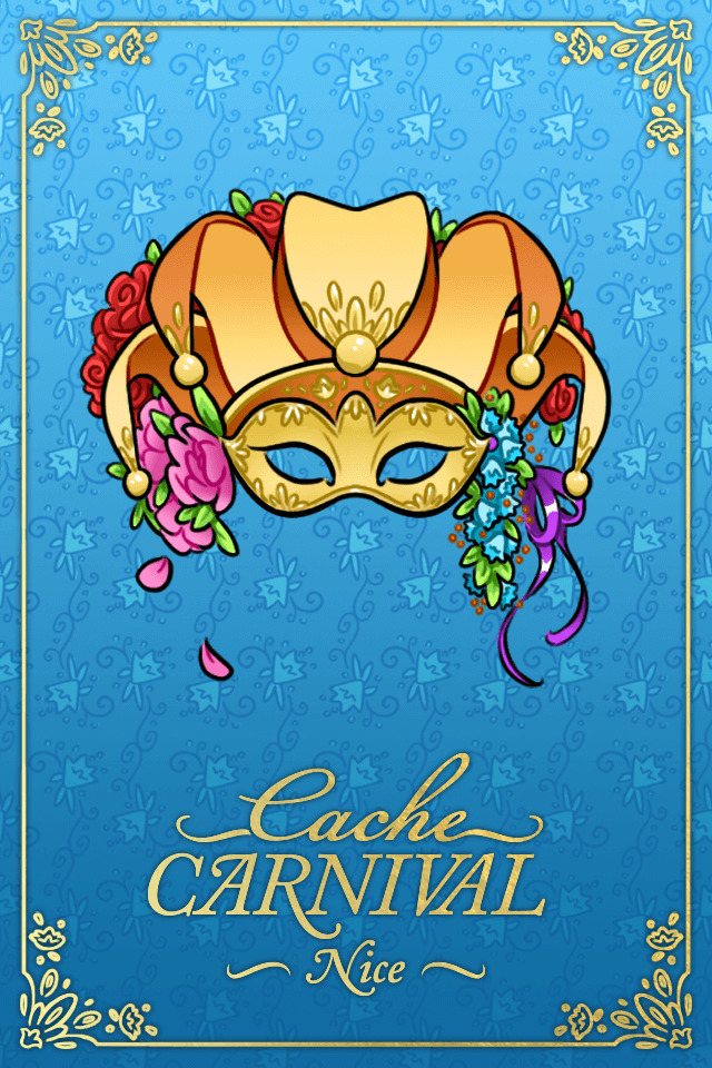 Cache Carnival: Nice