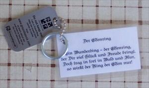 Der ring der Elfen