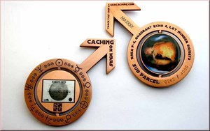 Caching On The Mars