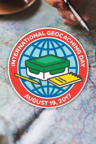 International Geocaching Day 2017