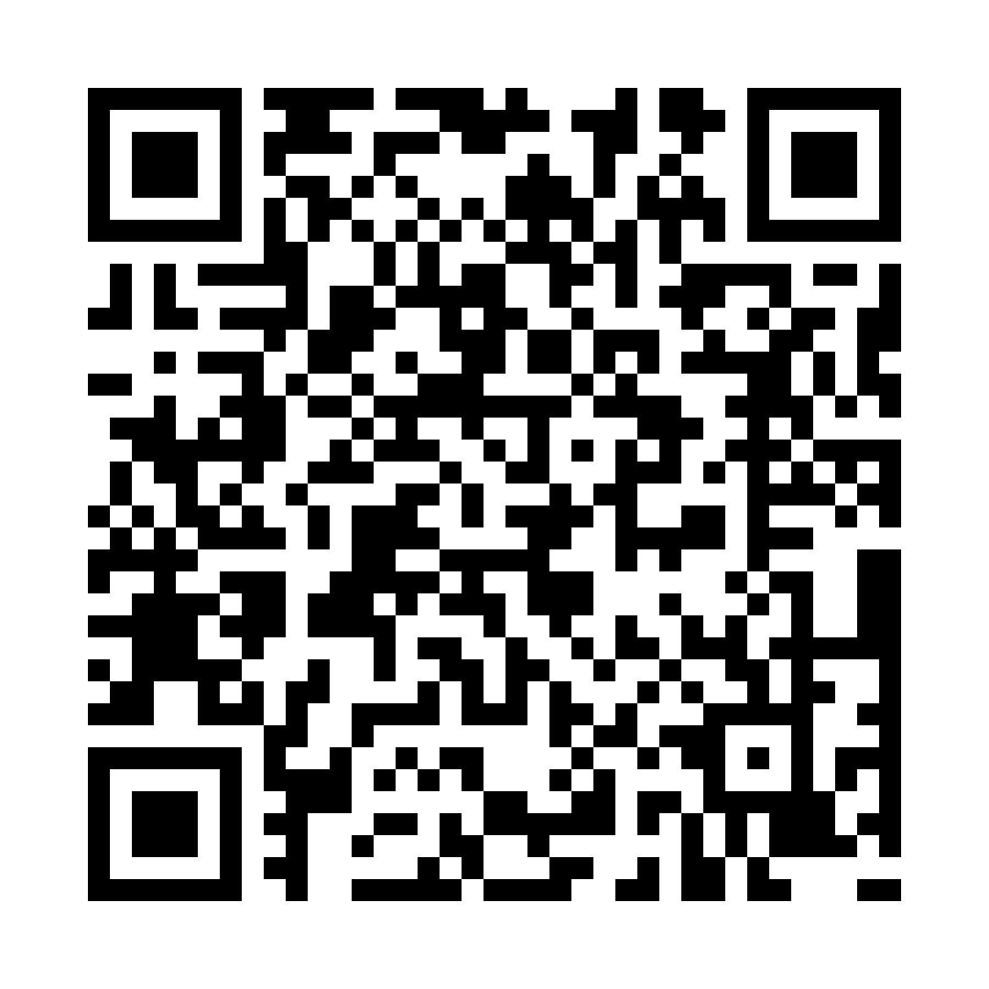 QR-Code mit Link zum Labcache