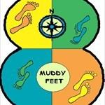 8 Muddy Feet