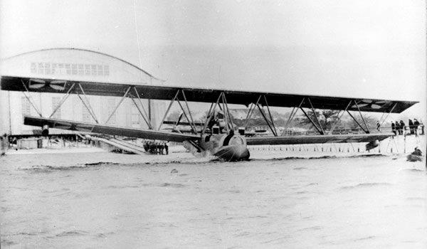 Rs I - Riesenflugboot (1915)