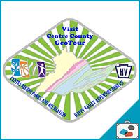 GeoTour: Visit Centre County