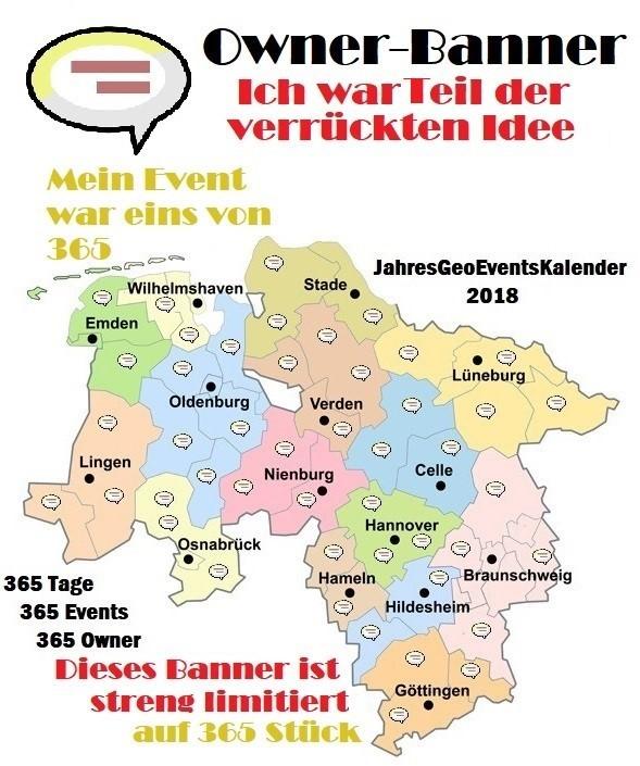 313/365 - 14 Jahre Braunschweiger GC Stammtisch