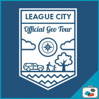 GeoTour: Visit League City Texas