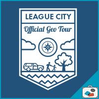 GeoTour: Visit League City Texas