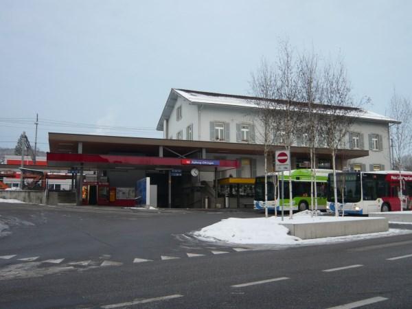 Gc2kk57 Bahnhof Aarburg Oftringen Traditional Cache In