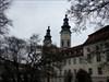 Maristenkloster Fuerstenzell