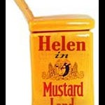 Helen in Mustardland