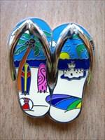 Beach Flip Flops (1)