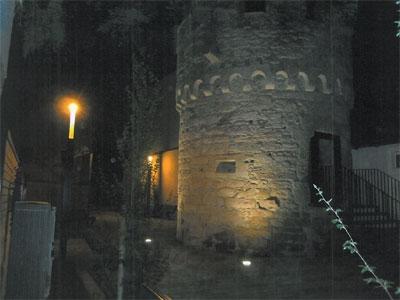 Hexenturm Großostheim