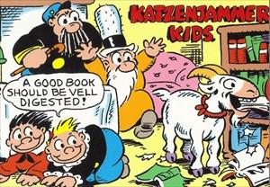comicskatzenjammerkids