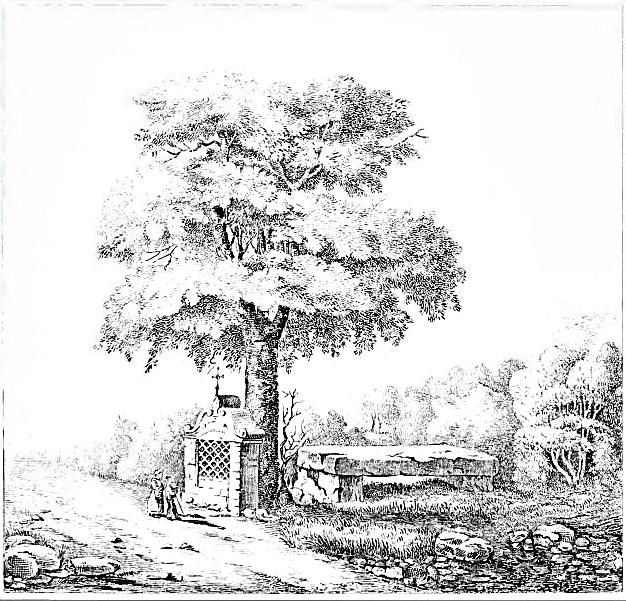 Gc5va99 la maison de la pierre du diable traditional for Amityville la maison du diable livre