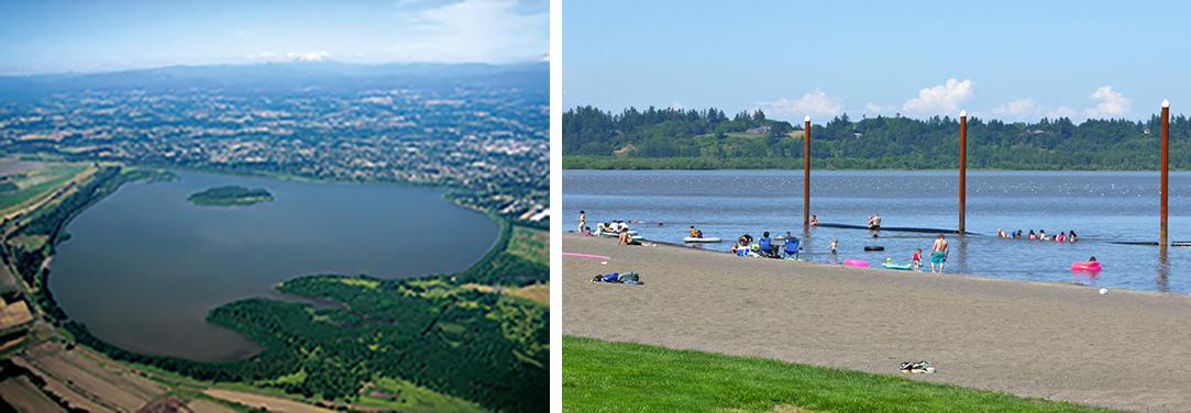 2017 Lake Vancouver CITO