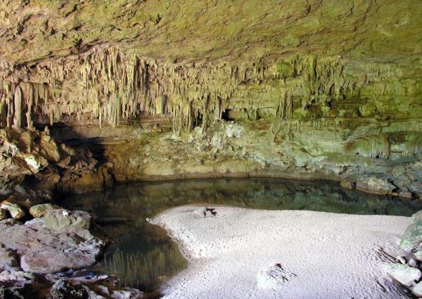 Jeskyně Rio Frio