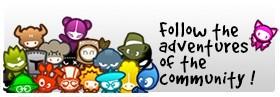 Communauté Tèrra Aventura