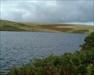 Lake by the Prison