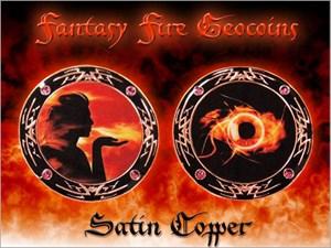 Fantasy Fire all