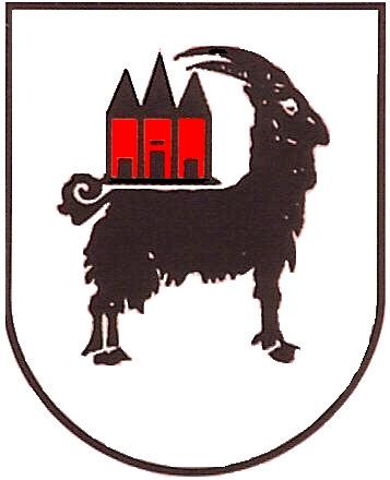 Wappen Ziegenrück