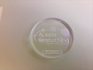 Alsace geocaching
