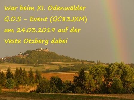GC83JXM - Veste Otzberg - XI. Odenwaelder G.O.S.