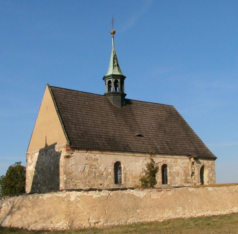 Kostel sv. Jakuba Vetsího