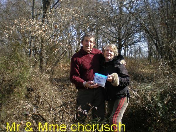 avatar de Mr&Mme.chorusch