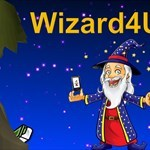 wizard4u