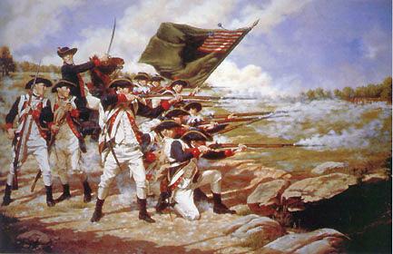 GC12RNX 1776 Phase 4 Battle of Brooklyn-Revolutionary War (Multi ...