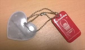 TB6M4YA Shining Heart