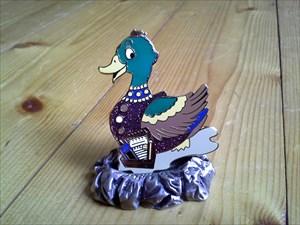 High - Duck