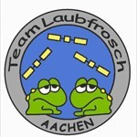 Team Laubfrosch
