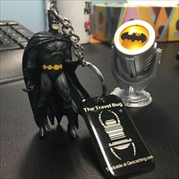 Batman and the Missing Justice League