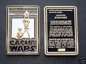 Cache Wars