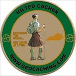 Kilted Cacher