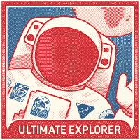 Ultimate Explorer