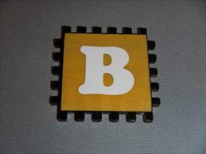"Give me a ""B""!"