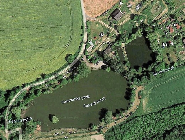 Cukrovarský rybník