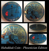 "Habakkuk - ""Phoenician"""