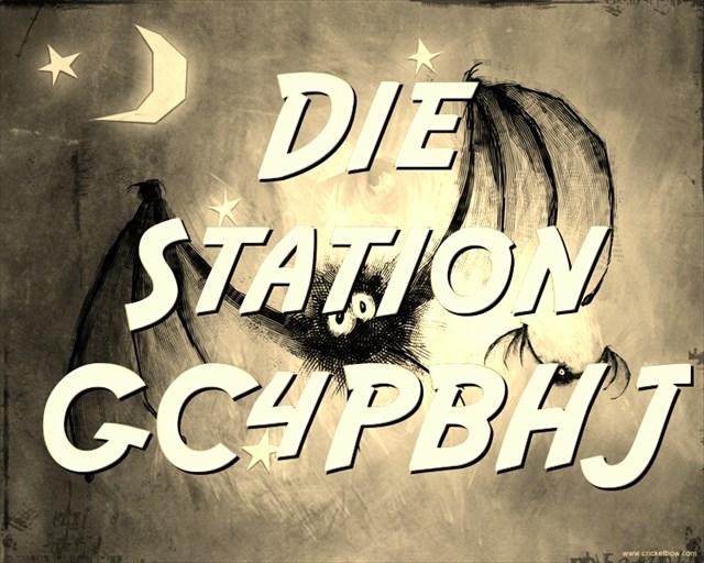 Die Station