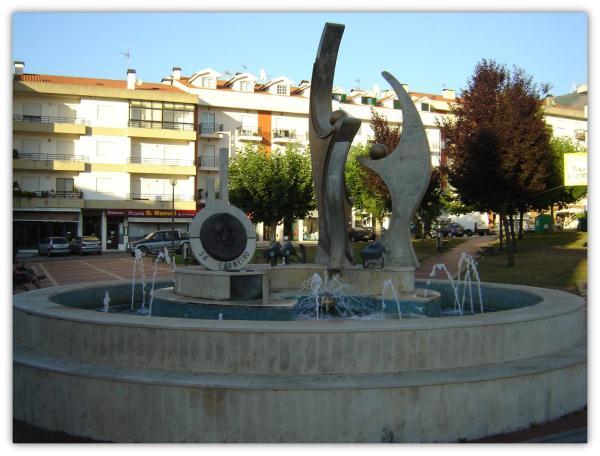 Praça Sá Carneiro 1