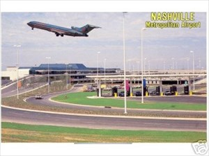 Nashville Metro / Old Airport